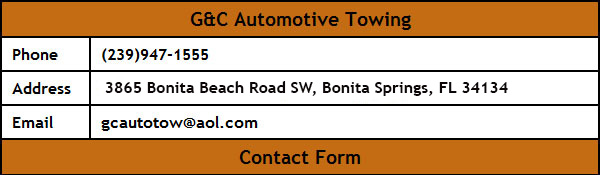 Automotive Towing