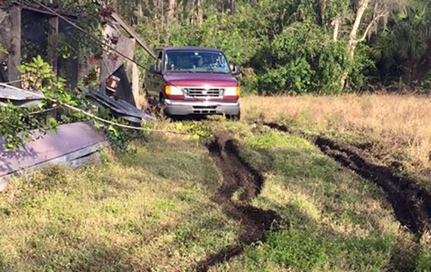 Towing from Mud in and near Naples Florida